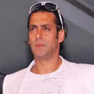 Salman Khan Stylist Pic