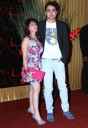 Imran and Avantika Latest Pic