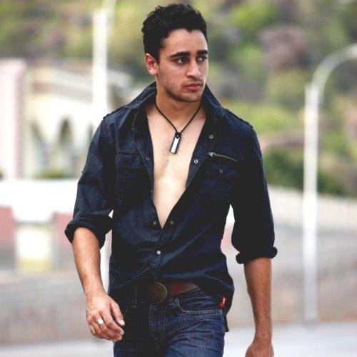 Sexiest Hunk Imran Khan Photo