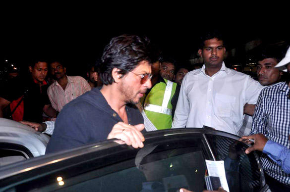 Shahrukh Khan Nice Look Stills