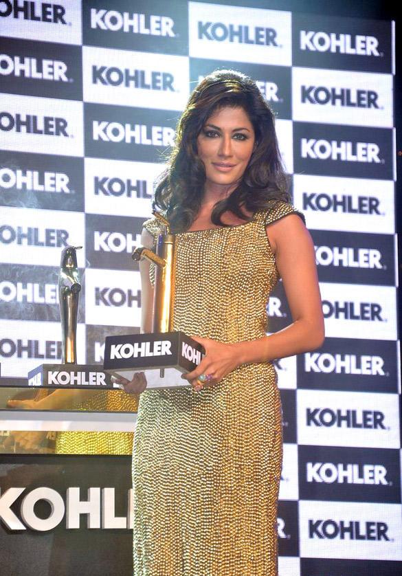 Chitrangada At Kohler's New Collection Launch