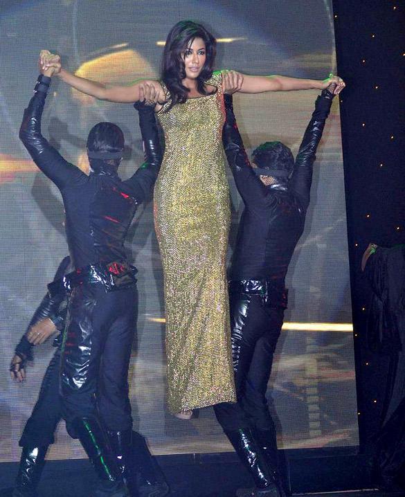Chitrangada Singh Dancing Pic