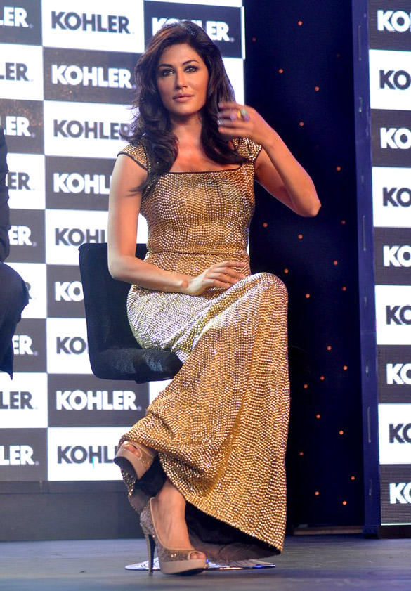 Chitrangada Singh Launched Kohler's New Collection