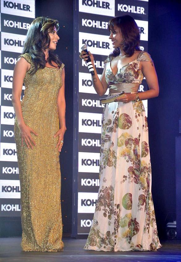 Chitrangada Singh Unveils Kohler's Latest Collection