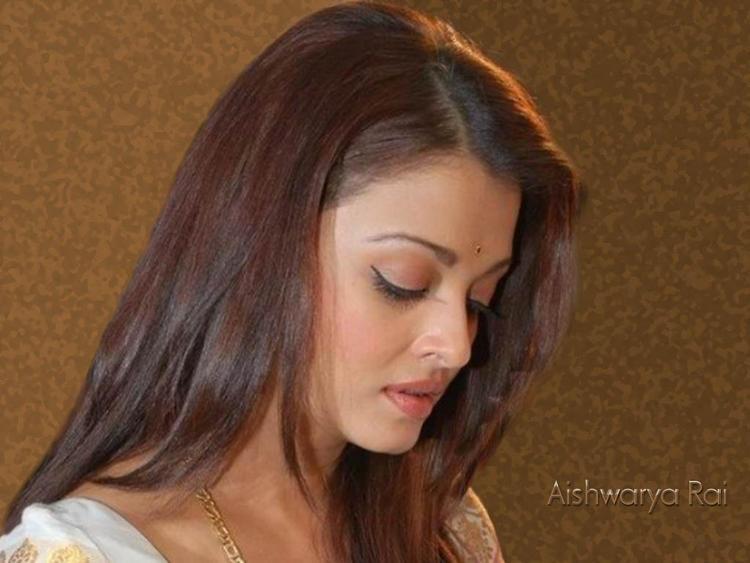 Aishwarya Rai Cool Wallpaper