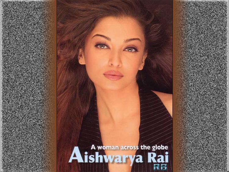 Aishwarya Rai Rocking Wallpaper