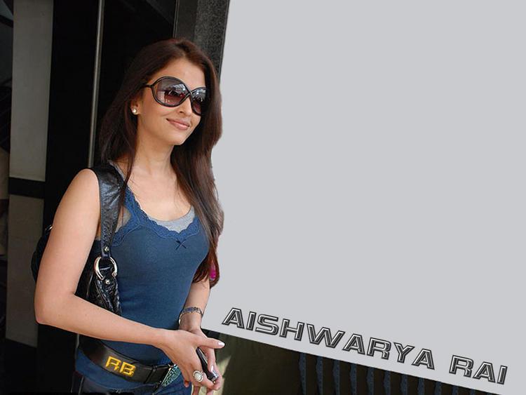 Aishwarya Rai Stylist Pic Wearing Goggles