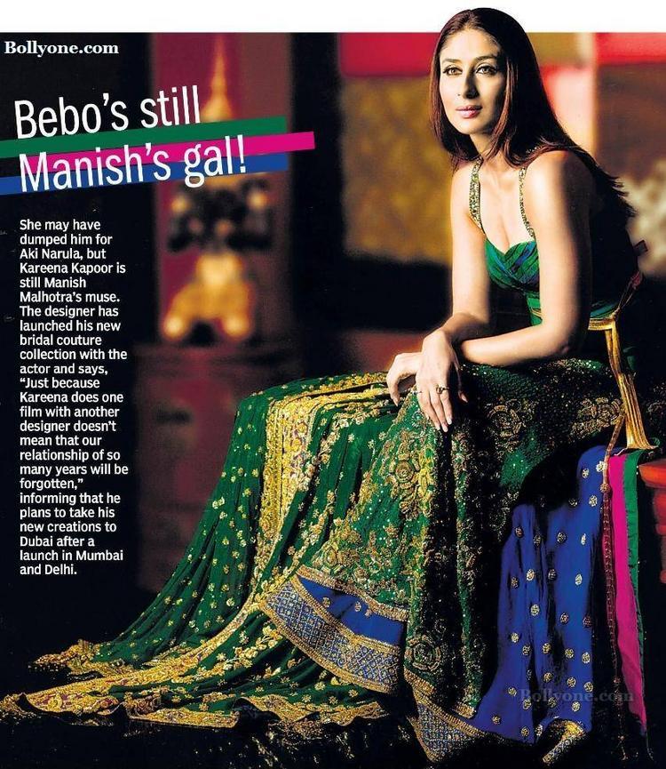 Beautiful Kareena Kapoor Magazine Still