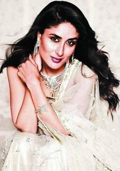 Sexiest Icon Kareena Kapoor Pic