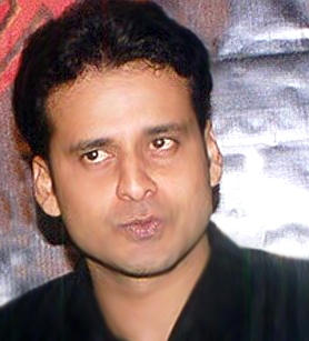 Manoj Bajpai Cute Close Up Pic