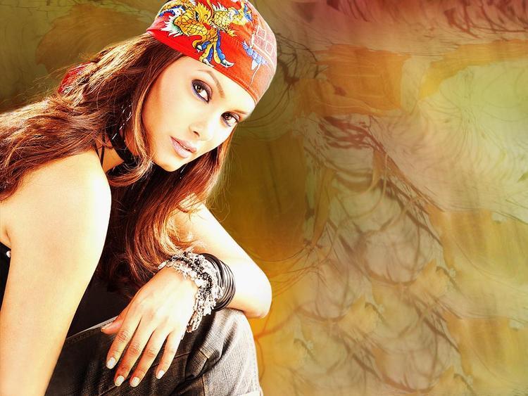 Diana Hayden Gorgeous Face Hot Wallpaper