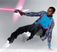 Kanye West Stylist Pic