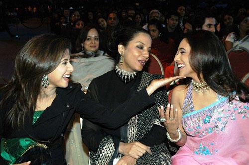 Rani Mukherjee At A Function