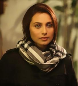 Rani Mukherjee Nice And Beautiful Look Stills