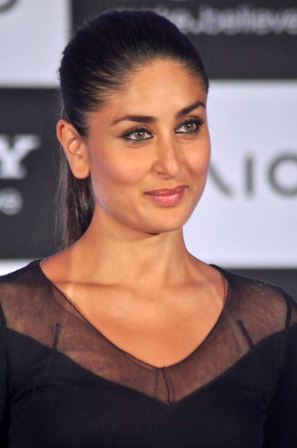 Kareena Kapoor as Brand Ambassador For Sony VAIO Laptop