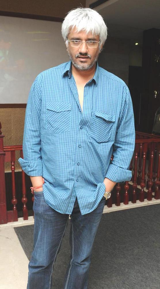 Vikram Bhatt At Anjali Pandey's Birthday Party
