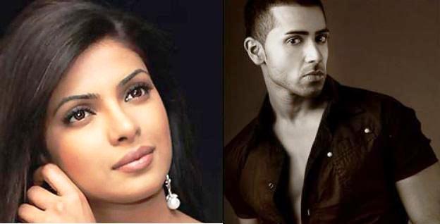 Priyanka Chopra Dazzling Face Look Photo