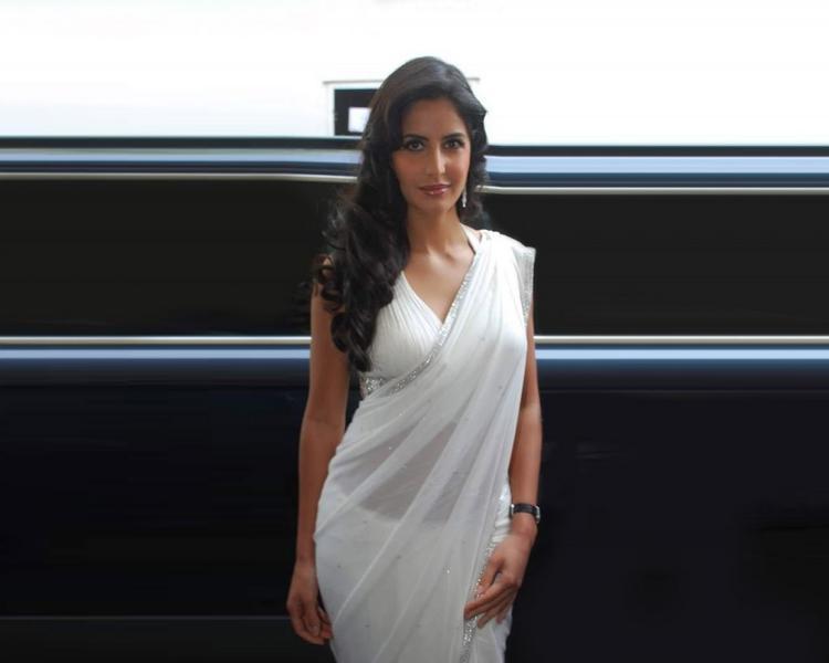 Bollywood Hottie Katrina Kaif Pics