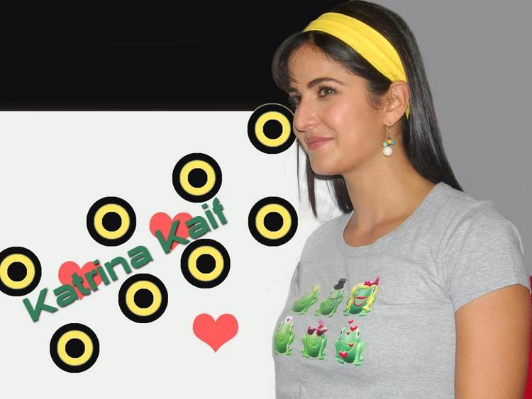 Cute Katrina Kaif Pictures