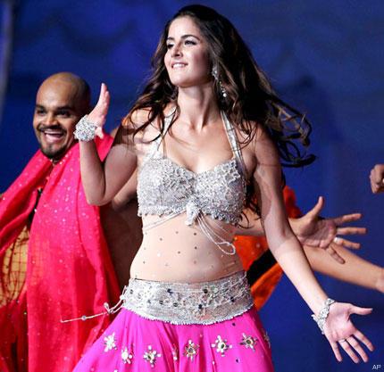Katrina Kaif Sexiest Dance Still