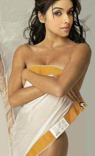 Asin Thottumkal Naked Hot Photo Shoot