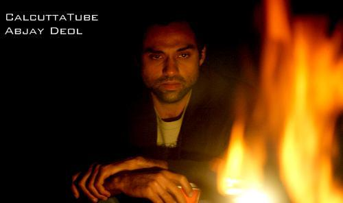 Abhay Deol in Dev D India Two