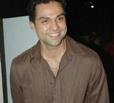 Abhay Deol Smiling photo