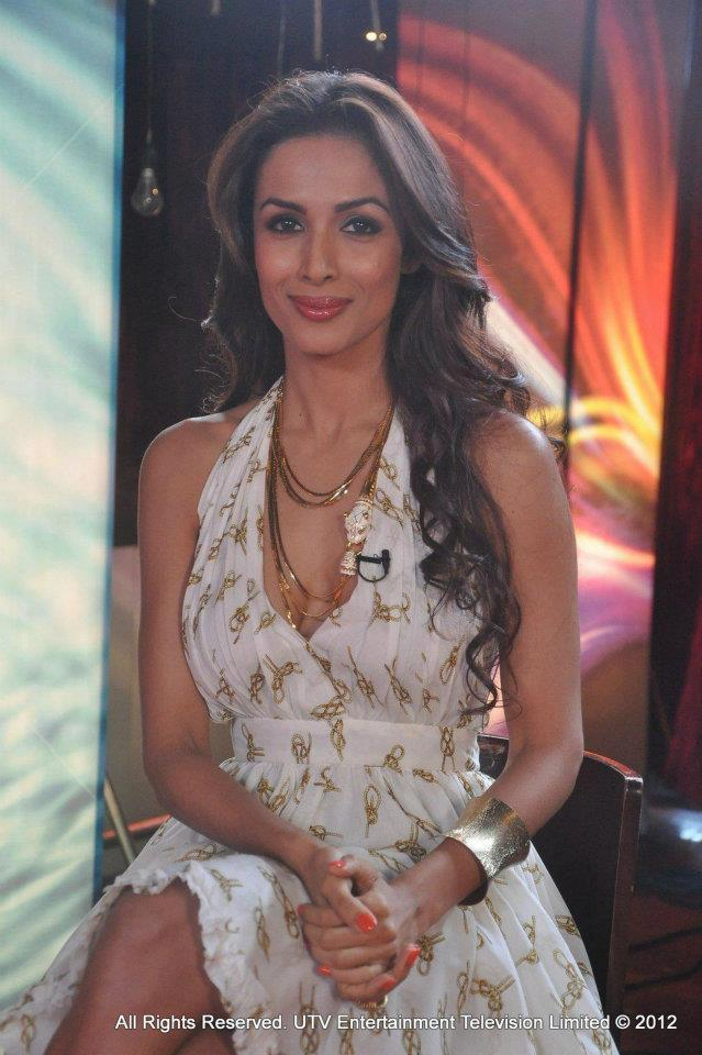 Gorgeous Malaika Arora Khan on Lux The Chosen One