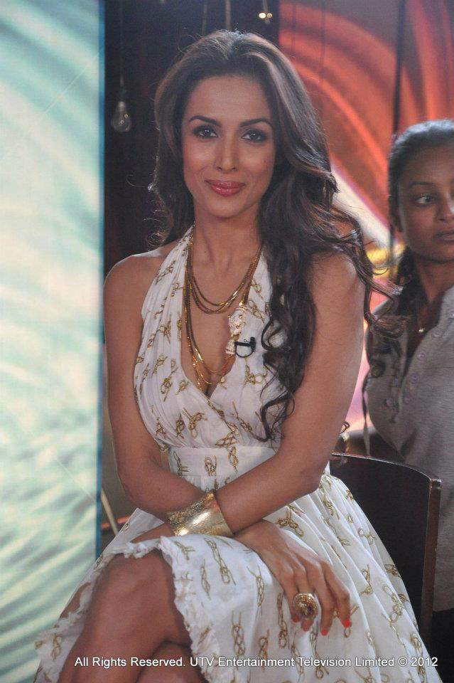 Item Girl Malaika Arora Khan on Lux The Chosen One