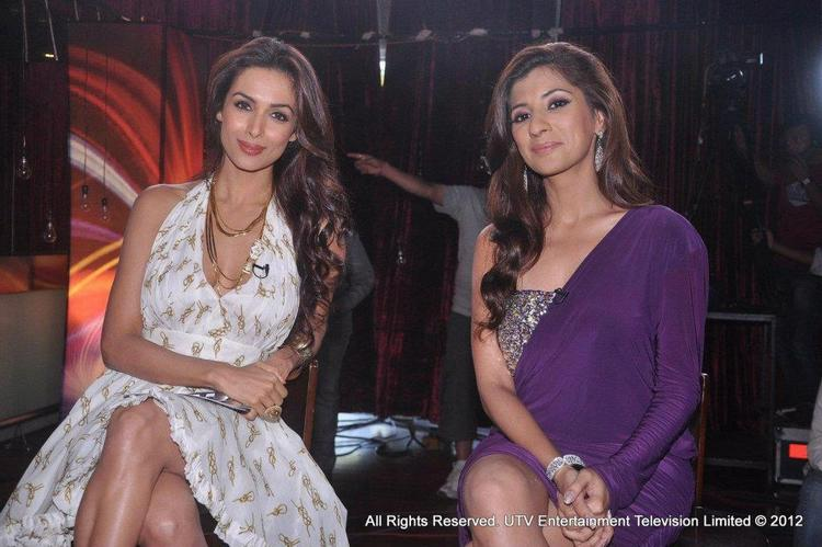 Malaika Arora Khan on Lux The Chosen One