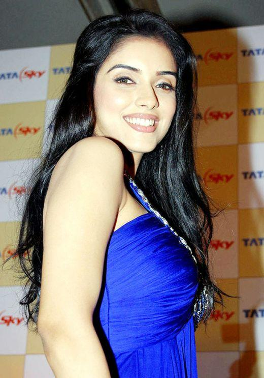 Asin Thottumkal at Dinner with Asin Tata Sky Event