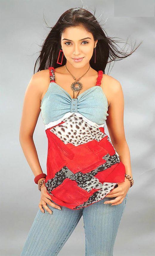 Asin Thottumkal Stylist Look Photo Shoot