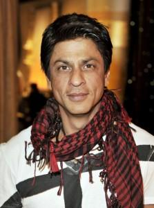 Bollywood Heartthrob Shahrukh Khan Nice Still