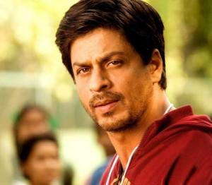 Shahrukh Khan in Movie Chak De India