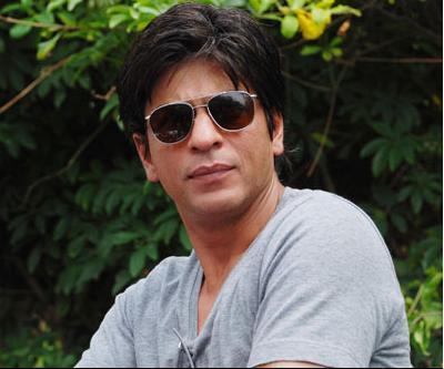 Shahrukh Khan Stylist Look Wearing Goggles