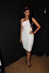 Neha Dhupia Stylist Dress Hot Pic