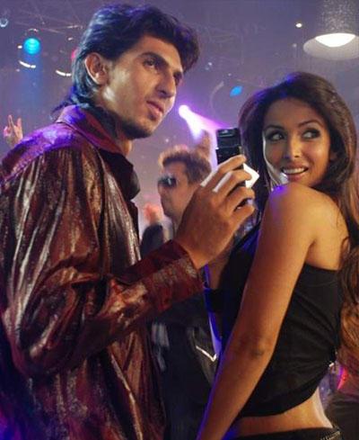Malaika Arora Khan Sexy Look Pic