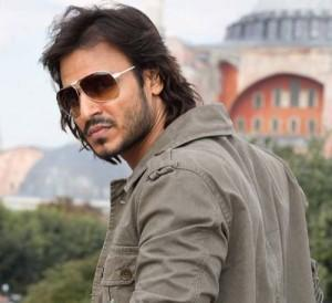 Bollywood Hunk Vivek Oberoi Photo
