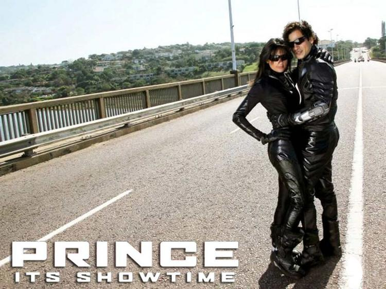 Vivek Oberoi Stylist Photo In Prince