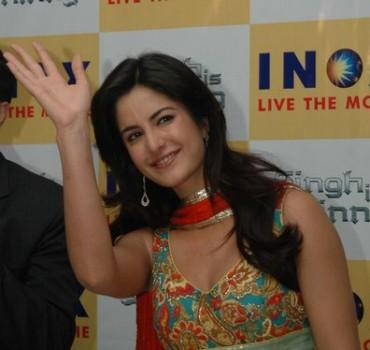 Bollywood Actress Katrina Kaif In Diffrent Style Clothes Rare Photo