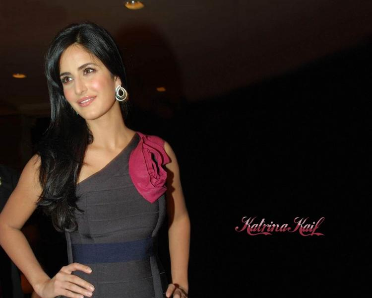 Katrina Kaif Stylist Dress Nice Pics