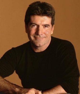 Simon Cowell Beauty Still