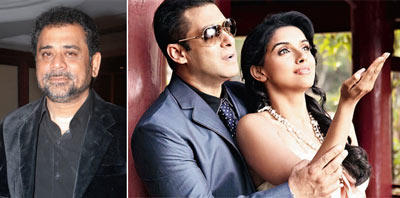 Salman and Asin Latest Still In Ready