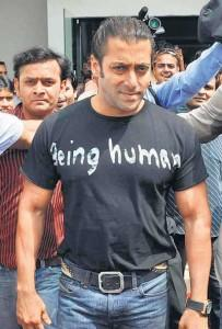 Salman Khan Stunning Public Photo