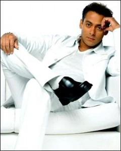 Salman Khan Stylist Pose Photo Shoot
