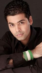 Karan Johar Beauty Still