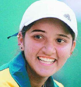 Shoaib Malik Childhood Cute Smile Pic