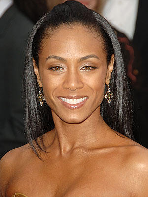 Jada Pinkett Smith Glamour Pic
