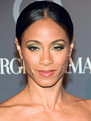 Jada Pinkett Smith Gorgeous Face Pic