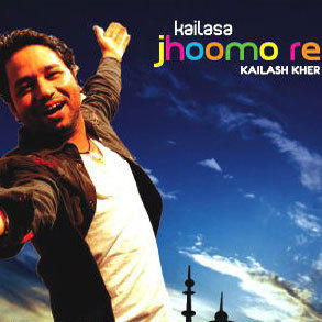 Kailash Kher Latest pic